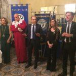 Lamezia: serata beneficenza Lions, Rotary e Roroptimist Club