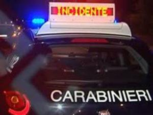 Incidenti: anziano travolto e ucciso sulla 106 a Botricello
