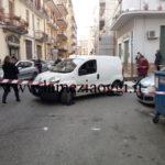 Lamezia: incidente via Trento, imposto obbligo dimora