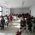 Lamezia: Fieragricola, grande partecipazione delle scuole