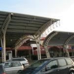 Borse sospette, allarme rientrato all'aeroporto di Lamezia Terme