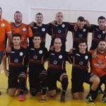 Calcio a 5, serie C1: la Lamezia Soccer in trasferta a Bovalino