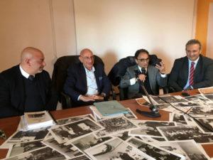 Catanzaro: i 50 anni dell'ospedale Pugliese in una mostra
