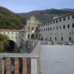 San Francesco: il santuario di Paola diventa regionale