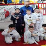 Lamezia: l'ASD Taekwondo conquista quattro posti