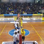 Pallavolo: la Raffaele batte la Lamezia Volley