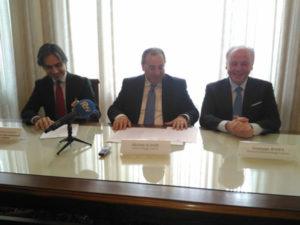 Citta' Metropolitane: da oggi operativa a Reggio Calabria