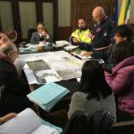 Catanzaro: rischio idrogeologico Abramo e Tansi presiedono riunione