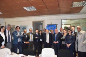Rossano: fase finale per riqualificazione sito Enel