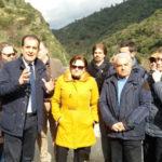 Viabilita': riaperta strada che collega la Presila a Catanzaro