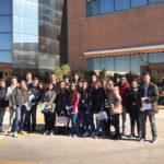 """Ambiente: il """"Gruppo Ecosistem"""" con la scuola"""
