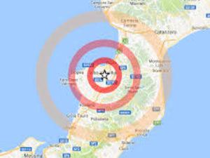 Terremoto: scossa nel Vibonese, nessun danno