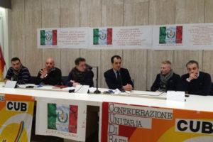 """Vigili fuoco: precari, Bruno """"documento a sottosegretario Bocci"""""""
