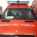 Regione: direttivo Seveso III, convenzione con i Vigili del fuoco