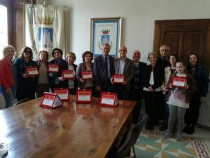 Castrovillari: raccolta fondi Amatrice consegnati attestati scuole