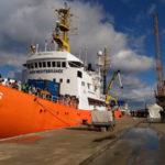 Migranti: Corbelli,Mattarella fermi Salvini;Aquarius a Corigliano