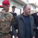 Latitante arrestato in rifugio-bunker nel Reggino