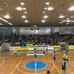 Pallacanestro: Basketball Lamezia domina il Fabiano