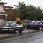 Criminalita': 27 misure cautelari tra Toscana e Calabria