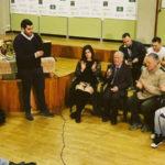 Lamezia: sabato al PalaSparti Torneo Interregionale di Pugilato