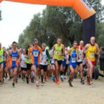 Lamezia: i Campionati Regionali Individuali di Cross Master