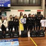 Calcio 5 Femminile: Final Eight stasera Royal-Rambla in semifinale