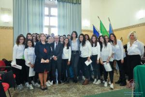 """Reggio: notevole riconoscimento per liceo scientifico """"L. Da Vinci"""""""