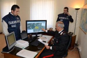 Truffa all'Unione europea, 14 indagati in Calabria
