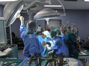 Sanita': lesioni maligne fegato, nuova tecnica a Cosenza