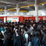 Oltre 20 mila i ragazzi hanno partecipato ad OrientaCalabria 2017