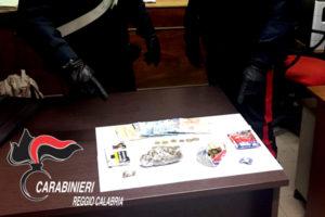 Droga: spacciatori a 17 anni, due arresti a Reggio Calabria