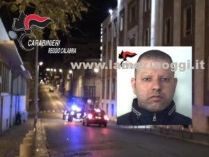 Sicurezza: controlli Carabinieri a Reggio, un arresto