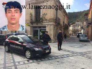 Giovane bulgaro ricercato per omicidio arrestato dai Carabinieri