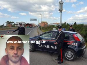 Teneva in casa carabina modificata, un arresto nella Locride
