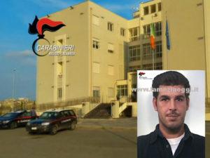 Sicurezza: 47enne arrestato dal Gruppo Locri a Roccella Jonica