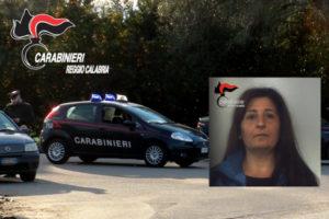 'Ndrangheta: condanna definitiva, donna arrestata a Polistena