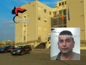Armi: nascondeva fucili e munizioni, un arresto nel Reggino