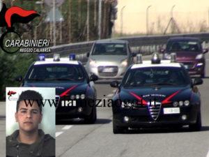 Droga: diciottenne agli arresti domiciliari a Reggio Calabria