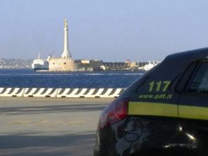 """Mafia: """"Dominio"""" a Messina, 21 arresti e sequestri per 10 mln"""