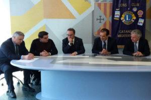 Sanita': presentato a Catanzaro il progetto  Banca del Cuore