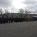 Carabinieri: istituito nuovo battaglione in Calabria