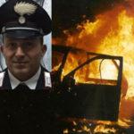 Lamezia: dopo sette anni fatta chiarezza su auto carabiniere bruciata