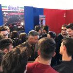 """Difesa: conclusa la IV edizione di """"orienta Calabria 2017"""""""