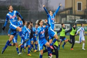 Al via la Coppa Italia Regionale di Calcio Femminile