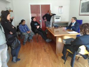 Cosenza:assessore Caruso incontra Comitato Prendo Casa