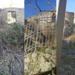 Lamezia: Gigliotti(Italia Nostra),  Castello Svevo abbandonato