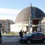 Controlli: una persona denunciata e 3 segnalate dai Carabinieri di Rende