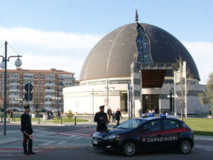 Droga: 28enne arrestato dai Carabinieri di Rende