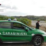 Abusivismo: capannone sequestrato nel Crotonese, una denuncia