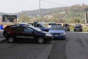 Sicurezza: controlli Polizia e Carabinieri a Catanzaro, arresti e denunce